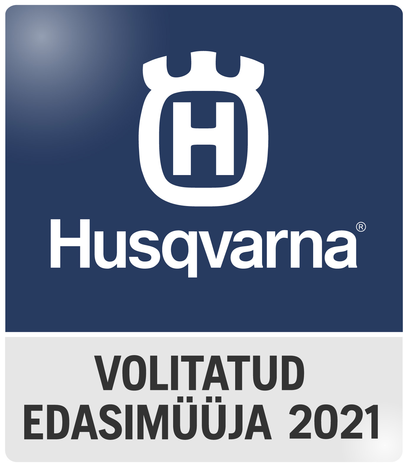 Husqvarna volitatud edasimüüja 2021
