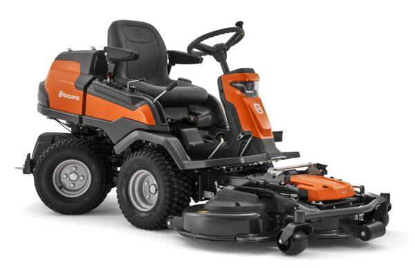 Husqvarna-420TsX-AWD